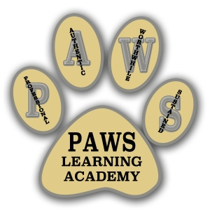 PAWS Learning Academy