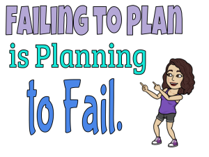 Failing to Prepare (1)