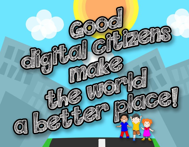Digital Citizenship mantra_brand